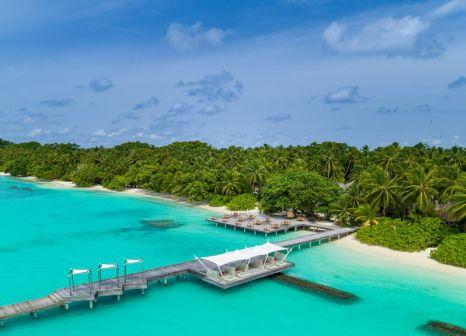 Hotel Kuramathi Maldives günstig bei weg.de buchen - Bild von airtours