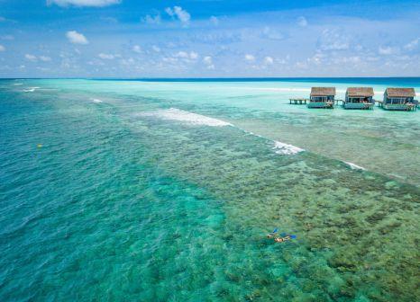 Hotel Kuramathi Maldives 166 Bewertungen - Bild von airtours