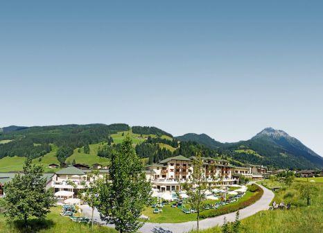 Hotel ROBINSON Club Amadé in Salzburger Land - Bild von airtours