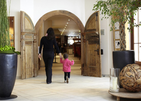 Hotel ROBINSON Club Amadé günstig bei weg.de buchen - Bild von airtours
