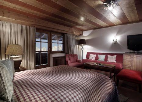 Hotelzimmer mit Fitness im Schwarzer Adler Kitzbühel Hotel & Spa