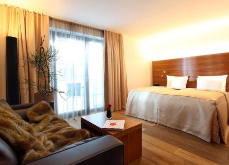 Hotelzimmer mit Tennis im Hotel Restaurant Spa Rosengarten