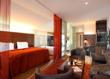 Hotelzimmer mit Fitness im Hotel Restaurant Spa Rosengarten
