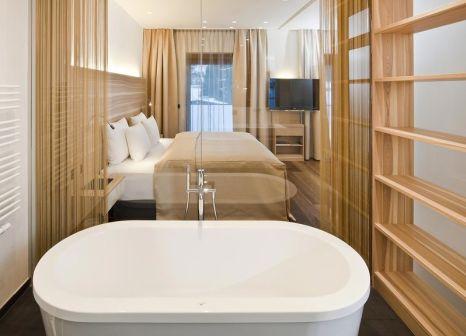 Hotelzimmer im Hotel Restaurant Spa Rosengarten günstig bei weg.de