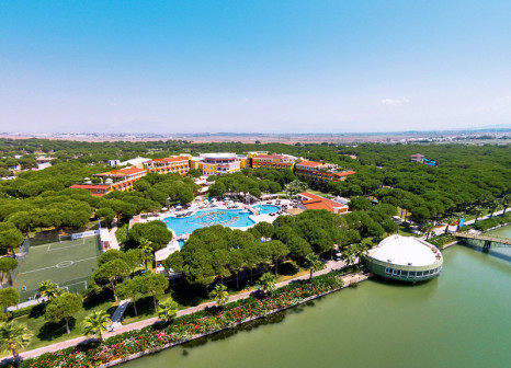 Hotel ROBINSON Club Nobilis 353 Bewertungen - Bild von airtours