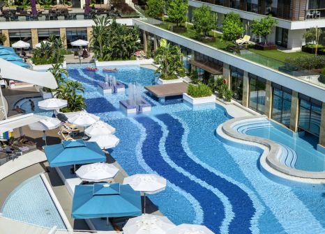 Hotel TUI BLUE Side 398 Bewertungen - Bild von airtours