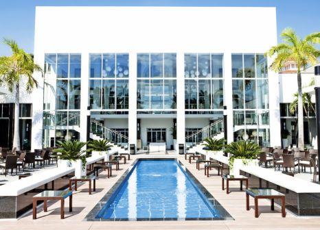 Hotel RIU Palace Mexico günstig bei weg.de buchen - Bild von Gulet