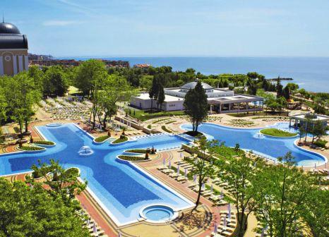 ClubHotel Riu Helios Paradise günstig bei weg.de buchen - Bild von TUI Deutschland