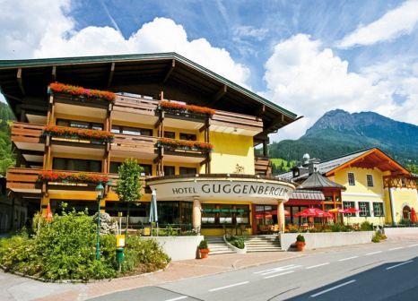 Hotel Guggenberger 1 Bewertungen - Bild von TUI Deutschland