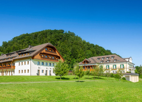 Sheraton Fuschlsee-Salzburg, Hotel Jagdhof in Salzburger Land - Bild von TUI Deutschland