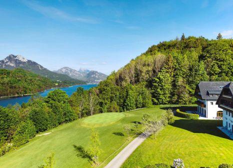 Sheraton Fuschlsee-Salzburg, Hotel Jagdhof günstig bei weg.de buchen - Bild von TUI Deutschland