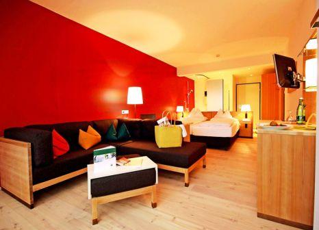 Hotelzimmer mit Fitness im Erzherzog Johann