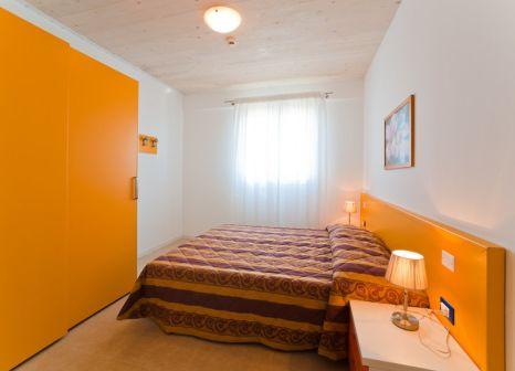 Hotelzimmer mit Animationsprogramm im Villaggio Hemingway