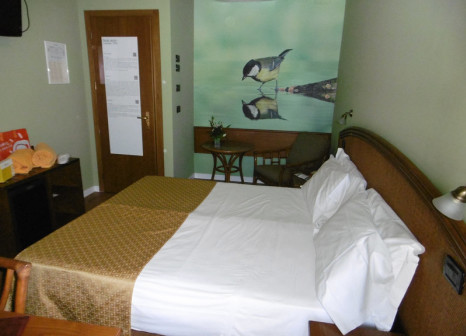 Hotelzimmer im Ambassador günstig bei weg.de