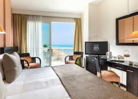 Hotelzimmer im Hotel Sans Souci günstig bei weg.de