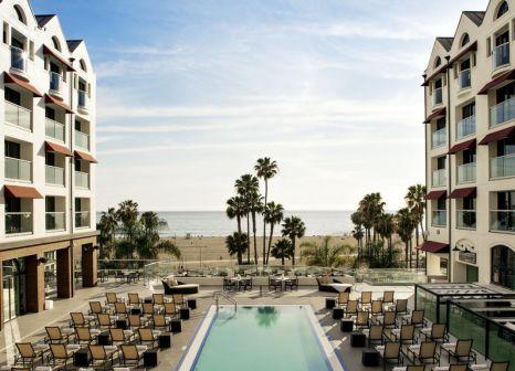 Loews Santa Monica Beach Hotel in Kalifornien - Bild von TUI Deutschland