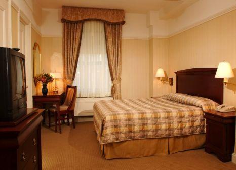 Hotelzimmer im Wellington Hotel günstig bei weg.de