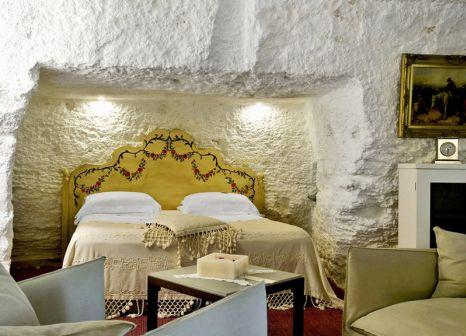 Hotelzimmer mit Volleyball im Masseria Torre Coccaro