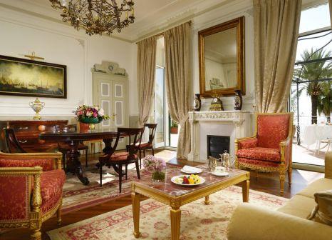 Hotelzimmer mit Minigolf im Royal