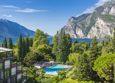 Hotel Du Lac et Du Parc Grand Resort in Oberitalienische Seen & Gardasee - Bild von airtours