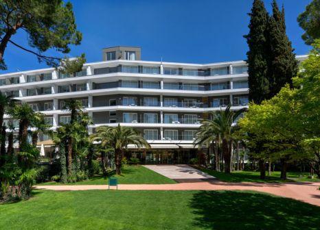 Hotel Du Lac et Du Parc Grand Resort günstig bei weg.de buchen - Bild von airtours