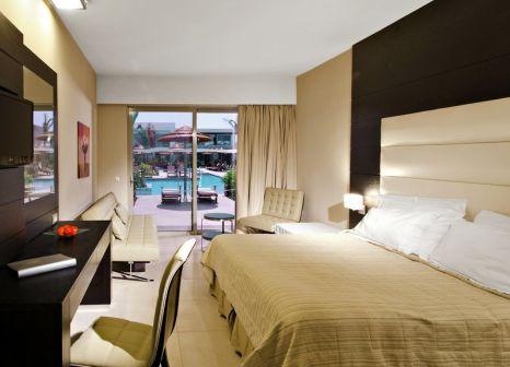 Hotelzimmer mit Yoga im TUI BLUE Palazzo del Mare