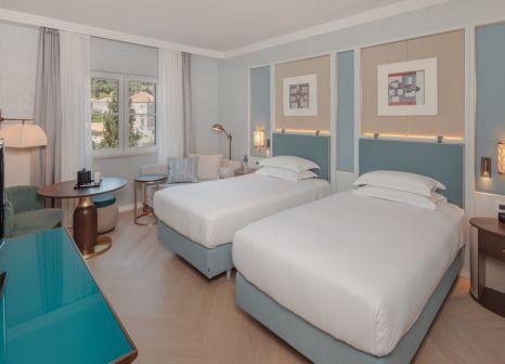 Hotelzimmer mit Wassersport im Hilton Imperial Dubrovnik