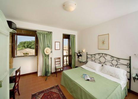 Hotelzimmer mit Hallenbad im Villa Favorita Relais