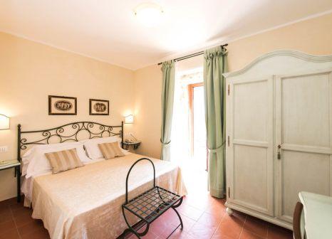 Hotelzimmer mit Pool im Villa Favorita Relais