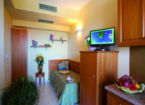 Hotelzimmer mit Reiten im Hotel Tirreno