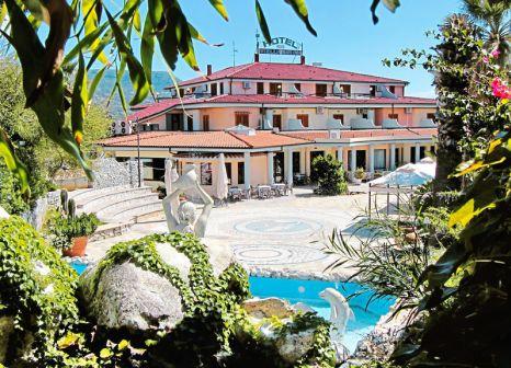 Hotel Stella Marina in Tyrrhenische Küste - Bild von TUI Deutschland