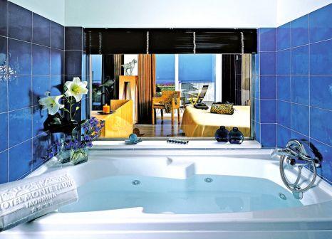 Hotelzimmer mit Wassersport im Eurostars Monte Tauro