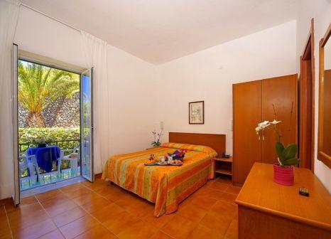 Hotelzimmer mit Sandstrand im Hotel Citara