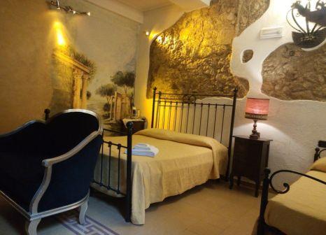 Hotelzimmer mit Wassersport im Villa Antica Tropea