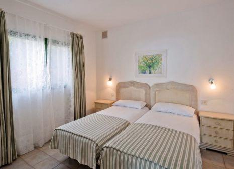 Hotelzimmer mit Kinderpool im La Villa