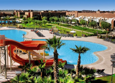 Hotel Kenzi Club Agdal Medina 50 Bewertungen - Bild von FTI Touristik