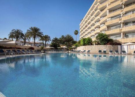 Hotel Olé Tropical Tenerife in Teneriffa - Bild von FTI Touristik