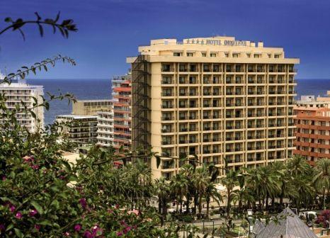 Hotel Be Live Experience Orotava in Teneriffa - Bild von FTI Touristik