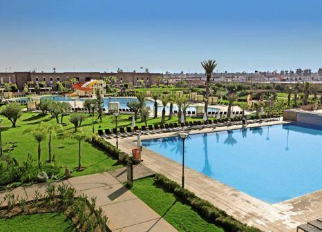 Hotel Kenzi Club Agdal Medina günstig bei weg.de buchen - Bild von FTI Touristik
