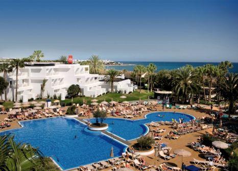 Hotel Riu Paraiso Lanzarote günstig bei weg.de buchen - Bild von FTI Touristik