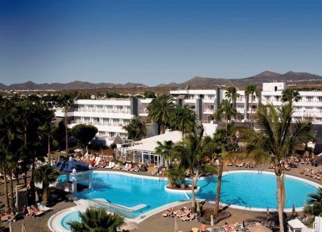 Hotel Riu Paraiso Lanzarote in Lanzarote - Bild von FTI Touristik
