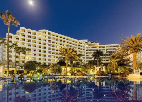 Hotel H10 Las Palmeras günstig bei weg.de buchen - Bild von FTI Touristik