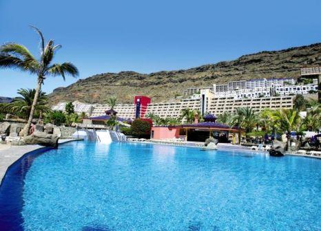 Hotel Paradise Lago Taurito in Gran Canaria - Bild von FTI Touristik