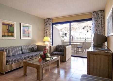 Hotelzimmer mit Volleyball im Hotel Paradise Lago Taurito