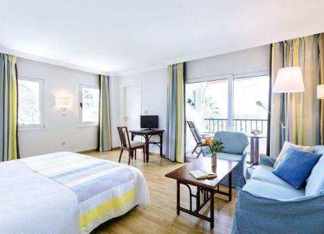 Hotelzimmer im OCÉANO Hotel Health Spa günstig bei weg.de