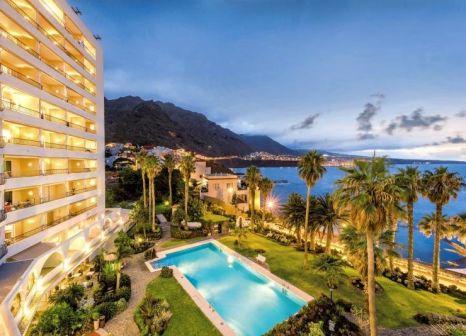 OCÉANO Hotel Health Spa in Teneriffa - Bild von FTI Touristik