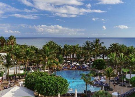 Hotel Hipotels La Geria in Lanzarote - Bild von FTI Touristik