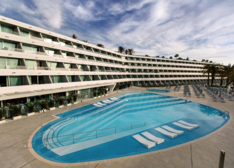 Hotel Santa Monica Gran Canaria günstig bei weg.de buchen - Bild von FTI Touristik