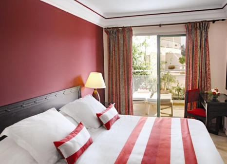 Hotelzimmer mit Golf im lti Agadir Beach Club