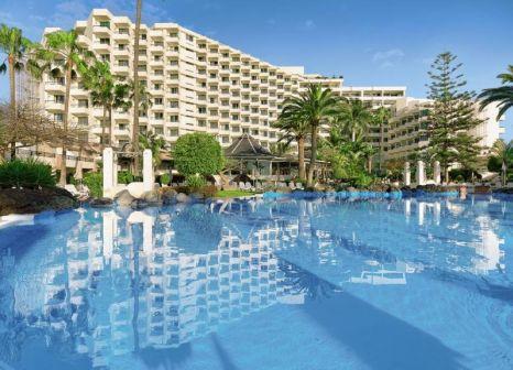Hotel H10 Las Palmeras 267 Bewertungen - Bild von FTI Touristik